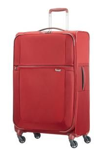 Buy Samsonite Uplite Spinner Suitcase, Red from our Suitcases range at John Lewis & Partners. Efficient Packing, Different Airlines, Spinner Suitcase, Luggage Sets, Gifts For Family, Laptop Bag, Bags, Wheels