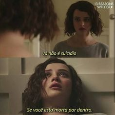 13 reasons why Thirteen Reasons Why, 13 Reasons, Dont Come Back, Im Not Okay, Im Sad, Sad Girl, Loneliness, How I Feel, Movie Quotes