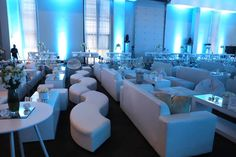Event architecture, Promotional gift and Brand activation specialists in Pretoria, Gauteng