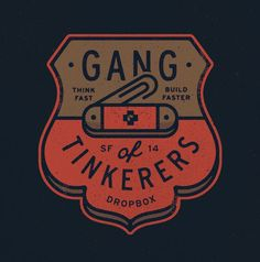 Gang of Tinkerers :: logo