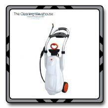 16L Handcart Pressure Sprayer Water Fed Pole, Best Stocks, Cleaning Supplies, Carpet, Cleaning Agent, Blankets, Rug, Rugs