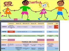 Proyecto de implantación de Aplicaciones Google para escuelas