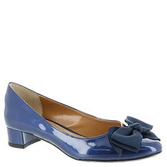 JRenee Womens Cameo Navy Pump  105 W *** More info could be found at the image url. (This is an affiliate link)
