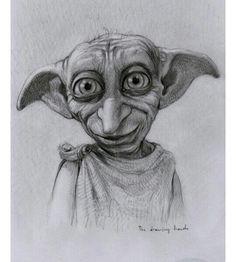 Dobby forever!