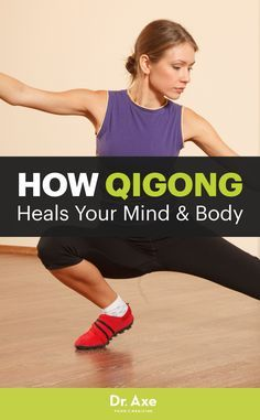 5 Proven Qigong Benefits + Beginner Exercises