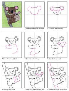 Koala diagram