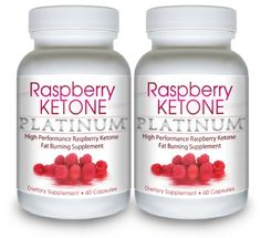 Raspberry Ketone Platinum (2 Bottles) - Clinical « Beauty Shopping Pro Beauty Shopping Pro
