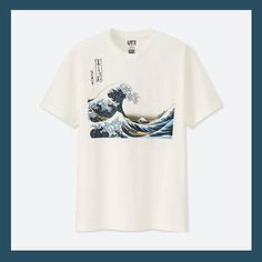 / From Japan / New. Release date : In early December. Promotion Strategy, Uniqlo Men, Blue Shorts, Clothing Ideas, What To Wear, Graphic Tees, December, Asia, Tee Shirts