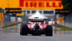 Gran Premio de Canadá de F-1: Alonso, sexto, en la primera victoria de Daniel Ricciardo | QuintaMarcha.com