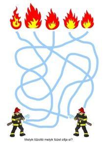 Tűzkereső