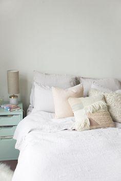 e1df3eb467c Parachute Blush Linen Bedding