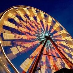 Five Ways to Experience the Ohio State Fair
