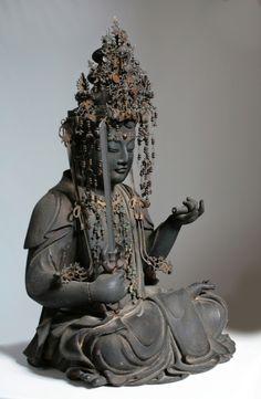 Monju Bosatsu (Manjushri)