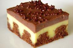 Nutella Cheesecake, Croatian Recipes, Like Chocolate, Tiramisu, Cookie Recipes, Tart, Pudding, Cookies, Ethnic Recipes