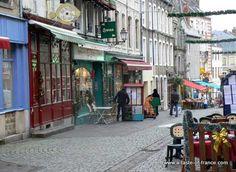Boulogne, Ser du Mer, France 1998 visit - Bing Images