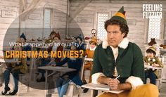 Feeling Fuzzier - A Film Blog: What Happened to Quality Christmas Movies?