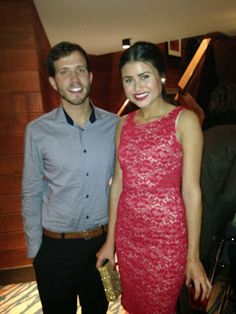 Check out some more pics from our Annual Holiday Party!  #ranlife #holidayparty #reddress #classy