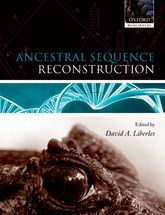 Ancestral Sequence Reconstruction$