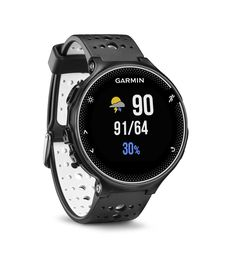 Amazon.com: Garmin Forerunner 230 - Black/White: Cell Phones & Accessories