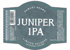 sam adams juniper TABC Label and Brewery Approvals July 8 2016 #craftbeertx