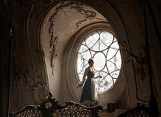 """grannger: """"""""Emma Watson as """"Belle"""" in Disney's Beauty and the Beast. """" """""""