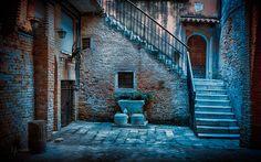 Bricks by David Naman on 500px