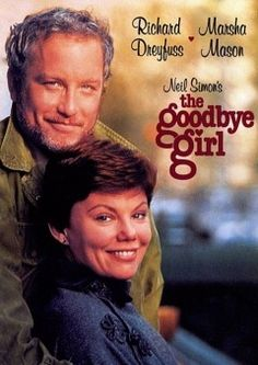 The Goodbye Girl  1977 One Of My All Time Favorites!