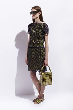 Carven Resort 2014 - Review - Fashion Week - Runway, Fashion Shows and Collections - Vogue