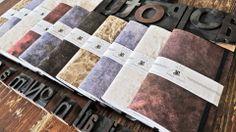 Ogni #mano il suo #quaderno, grazie a #Bottega #Utopica.