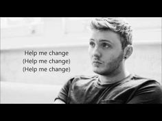 ▶ James Arthur - Supposed (Lyrics) - YouTube  This song is amazing I love the beat.