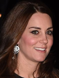 Duchess Kate: The Duke and Duchess of Cambridge Touch Down in the Big Apple & Kate in LBD for Dinner