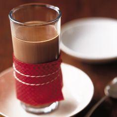 Hot Chocolate with Máchica | Food & Wine