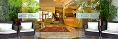 Entrata - Hotel Italy #bibione #hotel #vacanze