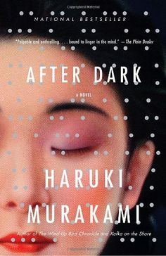 After Dark (Vintage International) by Haruki Murakami