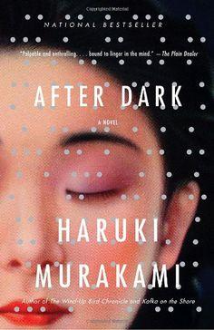 After Dark (Vintage International) by Haruki Murakami
