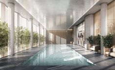 New York's latest crop of luxury residential developments | Architecture | Wallpaper* Magazine