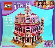 lego friends - Google Search