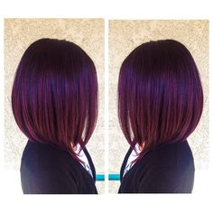 Love the cut and color!!! @karlitalitalita let's make this happen!!