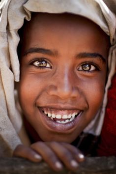 Ethiopia.  Photography by Steven Goethals on 500px
