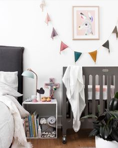 I am a huge fan of a Nursery Nook. The ritual of creating space for your newborn is so special. For me, having this stunning little nook in… Nursery Nook, Nursery Room Decor, Kids Bedroom, Nursery Organization, Toddler Rooms, Create Space, Kid Spaces, Minimalist Home, Kids Decor