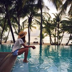 New Travel Style Summer Tropical Vacations Paradise 35 Ideas Photography Beach, Travel Photography, New Travel, Travel Style, Travel Fashion, Ultimate Travel, Adventure Awaits, Adventure Travel, Beach Bodys