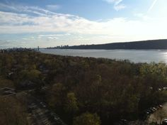 Riverdale NY. And yes this is the Bronx