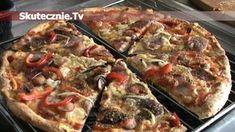 pizza jak z pizzeri