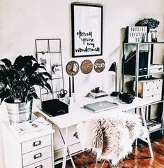 Dream Rooms For Women Home Office - Decoration Home