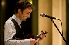 Andrew Bird. Oh, just make, please make this basic inference and speak of me in the present tense.