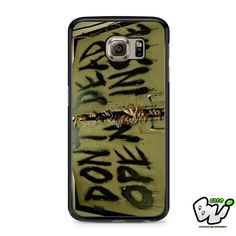 The Walking Dead Samsung Galaxy S6 Case