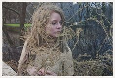Yigal Ozeri..... Oil on paper!!!