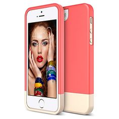 iPhone 5S Case , iPhone 5 Case , Maxboost® [Vibrance Series] iPhone 5 5S Case [Lifetime Warranty] Protective SOFT-Interior Scratch Protection Metallic Finished Base with Vibrant Trendy Charm Color Slider Style Hard Cases Cover for Apple iPhone 5/5S Compatible with All Carriers - Eco-Friendly Retail Packaging (Italian Rose / Champagne Gold) 11 us 1 http://www.amazon.com/dp/B00VU707N2/ref=cm_sw_r_pi_dp_kRL2vb0SMZXMM