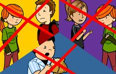 BrainPOP Jr. | Anger | Lesson Ideas. Look into this more to see if it is something I will use...
