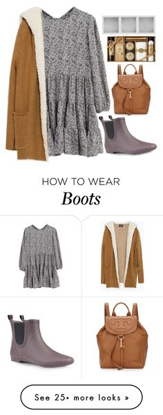 """""""#BEAUTIFULHALO"""" by credentovideos on Polyvore featuring Zara, Tory Burch, Holga and bhalo"""